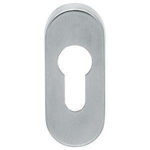 rozeta 5008 oválna pre hliníkové dvere