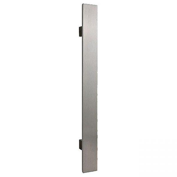Madlo Convex 919 kolmé pre hliníkové vchodové dvere
