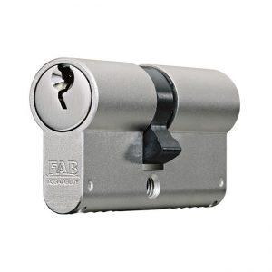 bezpečnostná vložka FAB 1000 pre hliníkové dvere