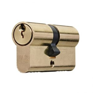 bezpečnostná vložka FAB 200RS pre hliníkové dvere