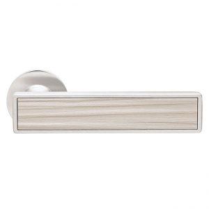 obojstranná interiérová kľučka martinelli sochic lr ls pre hliníkové dvere