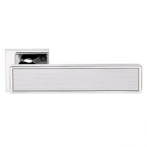 obojstranná interiérová kľučka martinelli sochic ls lb pre hliníkové dvere