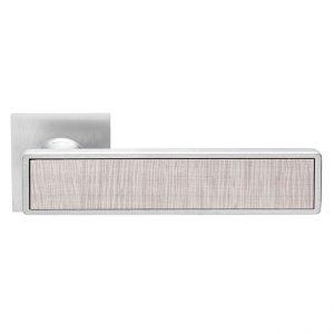 obojstranná interiérová kľučka martinelli sochic ls rt pre hliníkové dvere