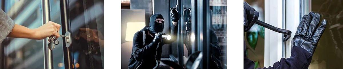 Zabezpečte si váš domov správnymi vchodovými dverami s viacbodovým zámkom