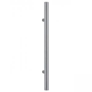 Madlo Tesero kolmé pre hliníkové vchodové dvere