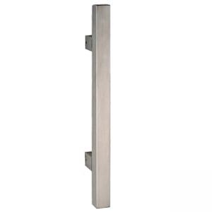 Madlo Trento kolmé pre hliníkové vchodové dvere