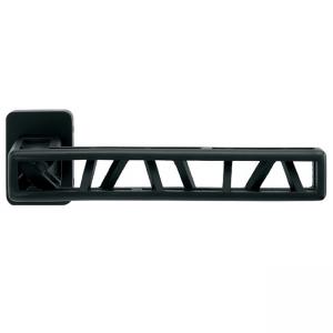 Kľučka Industry Squelette pre hliníkové vchodové dvere