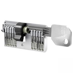 EVVA mechanická bezpečnostná vložka FPS do vchodových dverí
