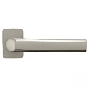 Kľučka Garanti pre hliníkové vchodové dvere