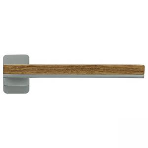 Kľučka Mimolimit pre hliníkové vchodové dvere