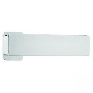 Kľučka Minimal pre hliníkové vchodové dvere