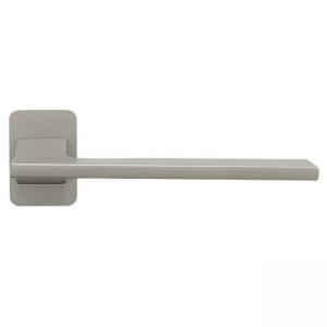 Kľučka Terry pre hliníkové vchodové dvere