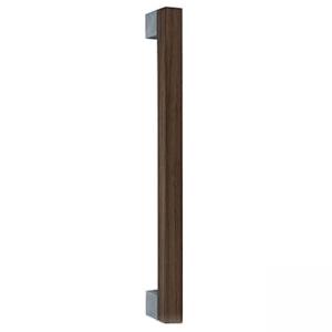 Madlo Mimolimit pre hliníkové vchodové dvere